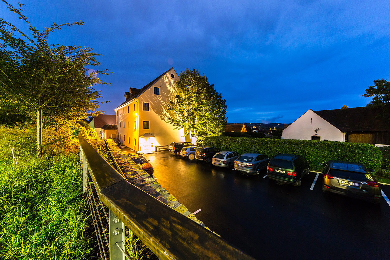 Hotel Alter Gerichtshof, Hartberg