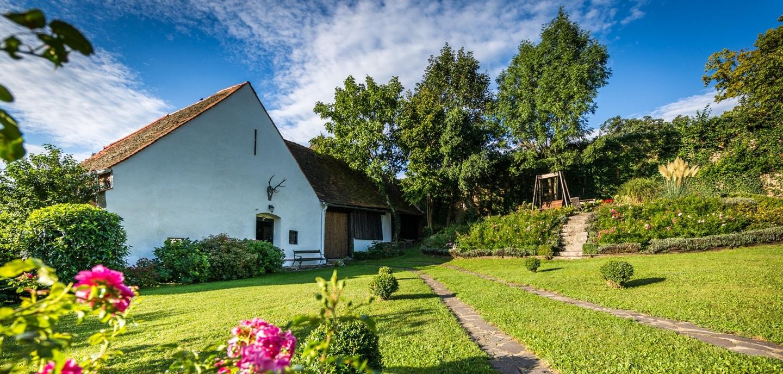 Der Garten - Hotel Alter Gerichtshof, Hartberg