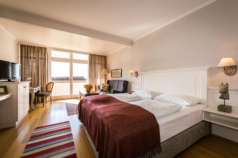 Die Zimmer - Hotel Alter Gerichtshof, Hartberg